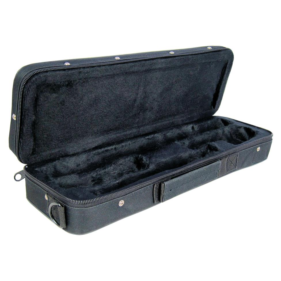 Student curved head flute case Thumbnail Image 3