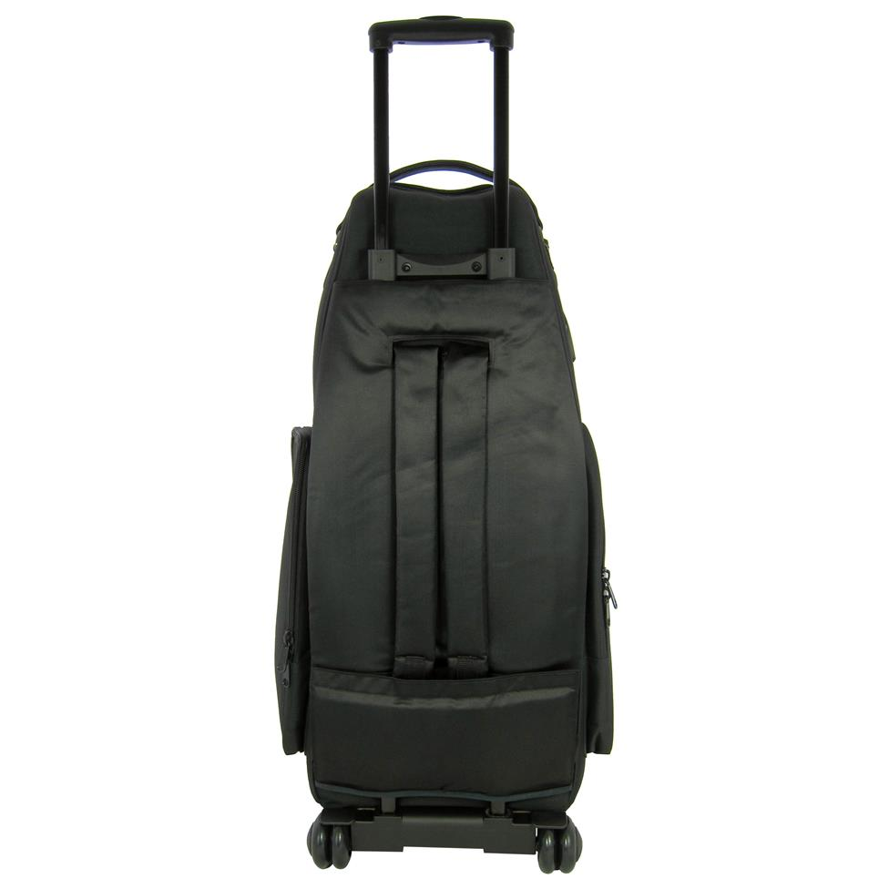 Bach Selmer wheelie double sax (alto/tenor) case (synthetic) Thumbnail Image 3