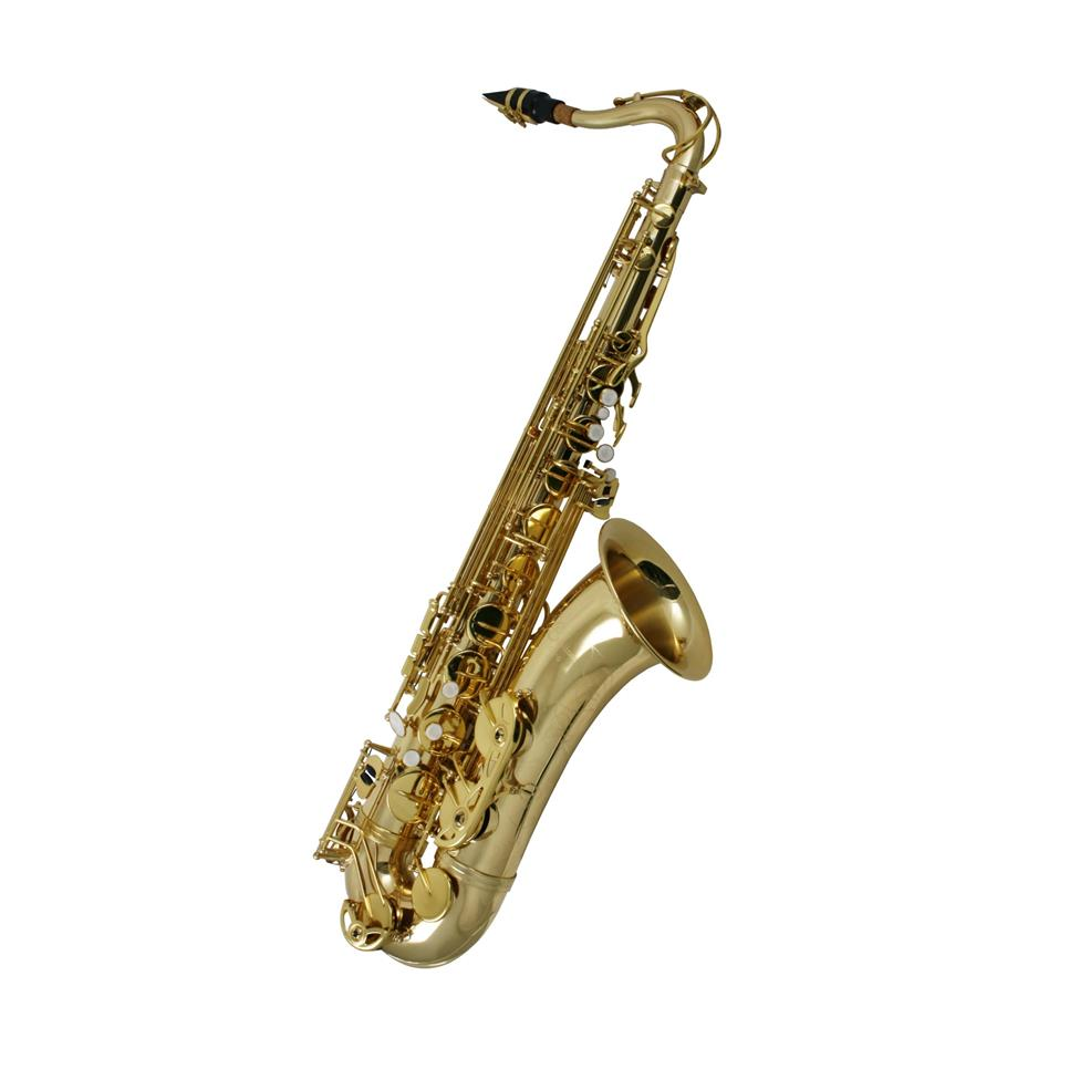 Catelinet CTS10 tenor saxophone (lacquer) Thumbnail Image 0