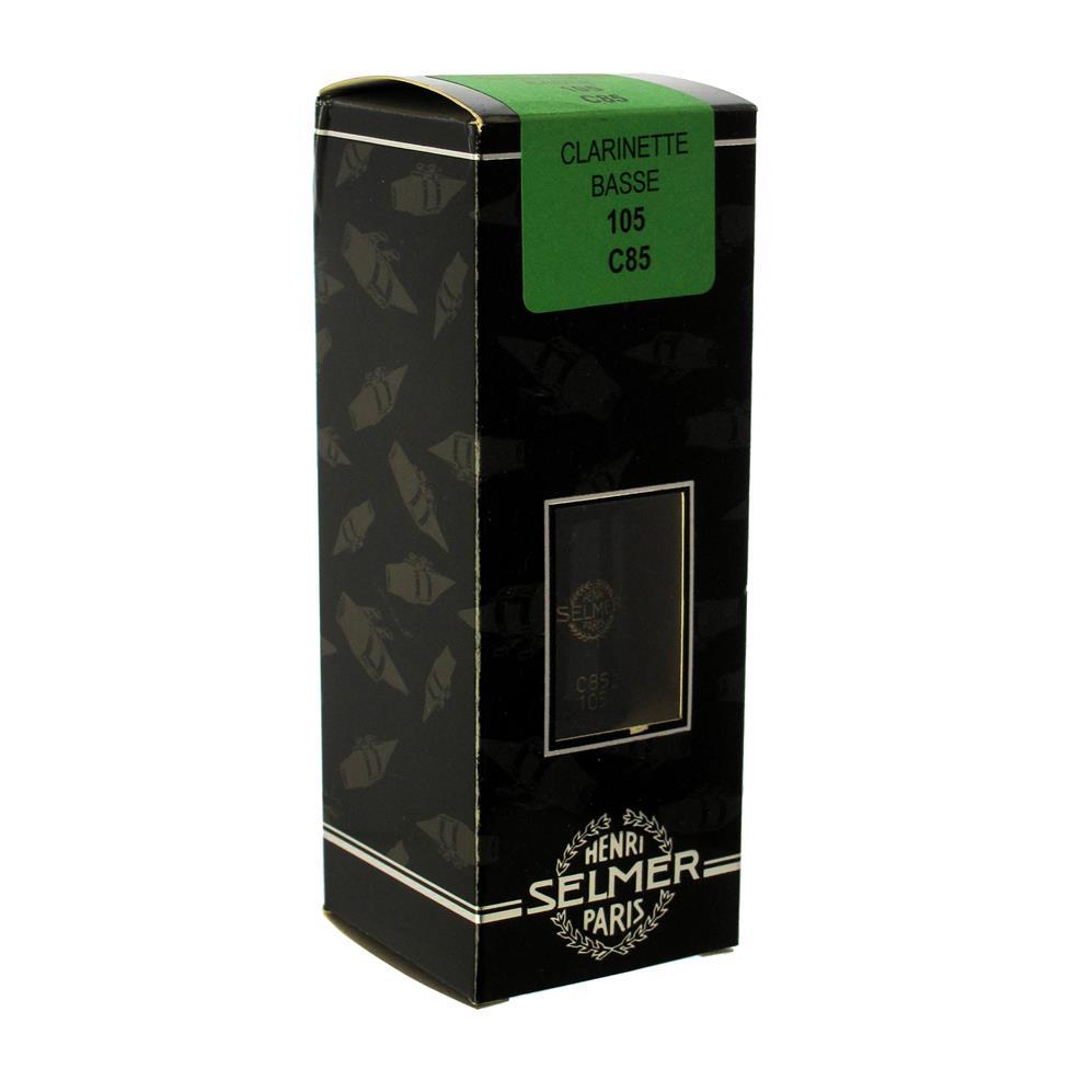 Selmer bass clarinet C85/105 mouthpiece Thumbnail Image 5