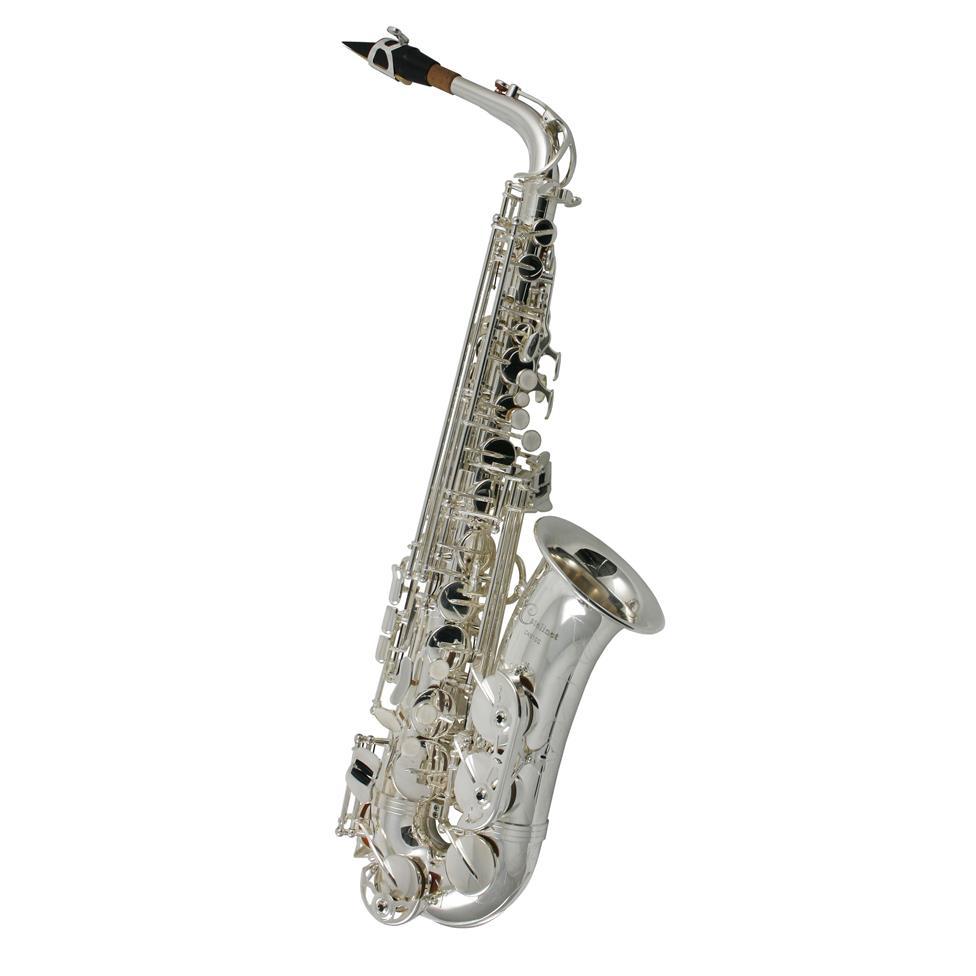 Catelinet CAS10S alto saxophone (silver)