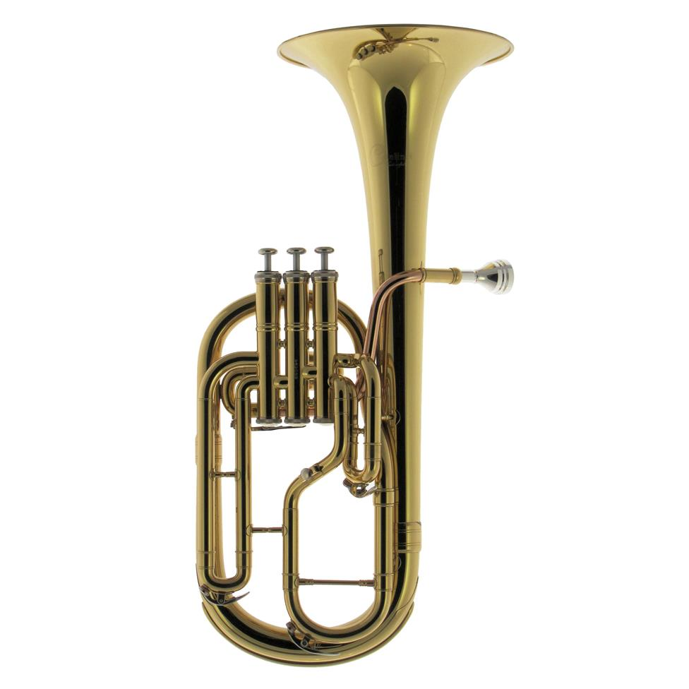 Catelinet HC50 tenor horn (lacquer)