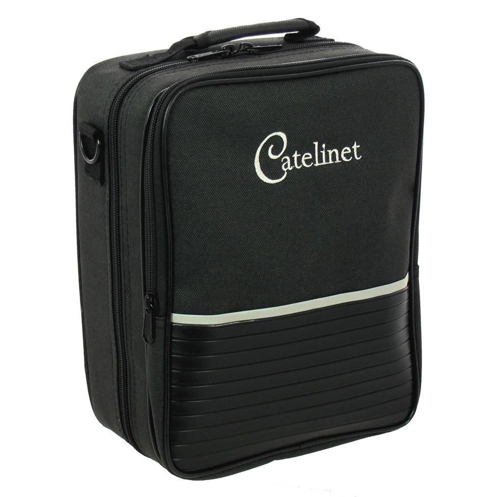 Catelinet clarinet case Thumbnail Image 0