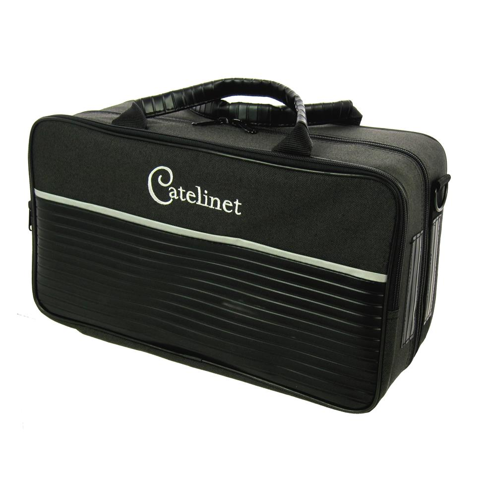 Catelinet cornet case