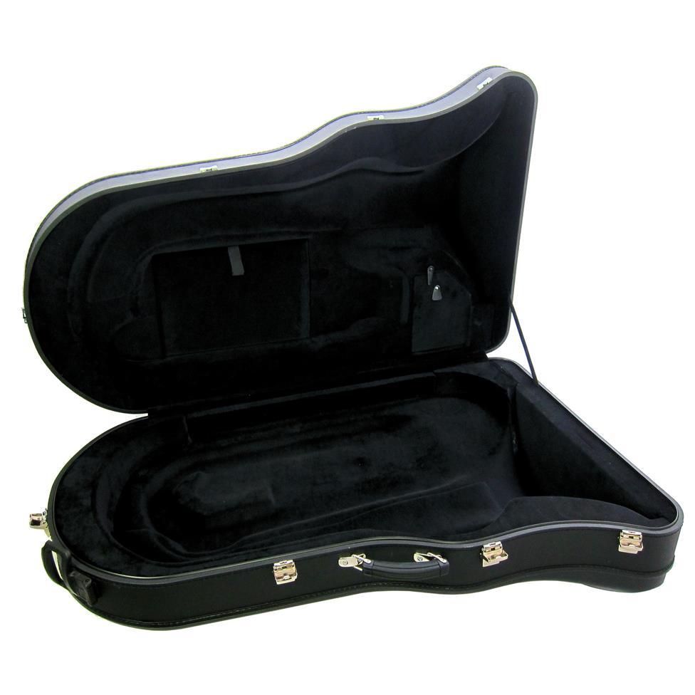 Jakob Winter BB-flat tuba case