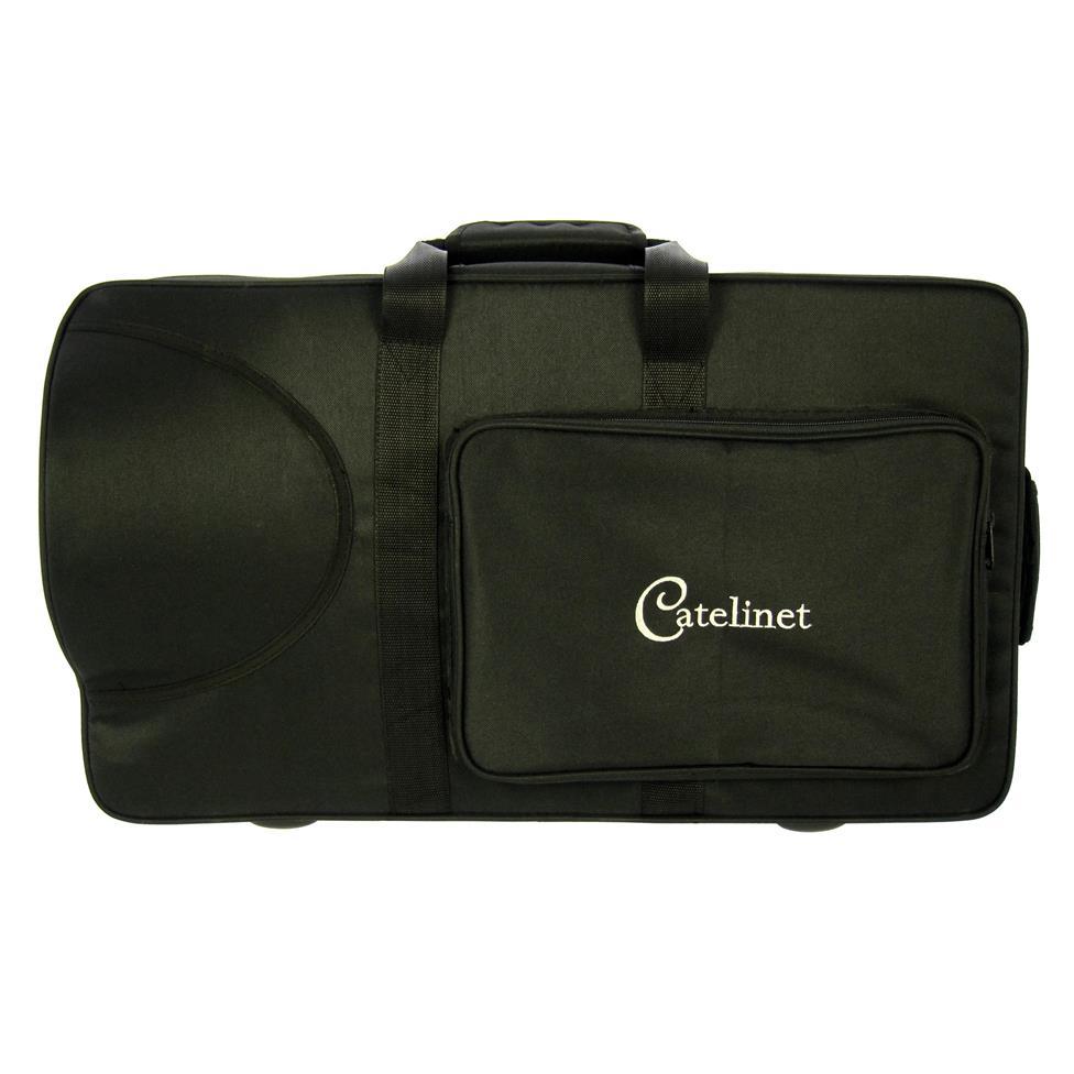 Catelinet tenor horn case
