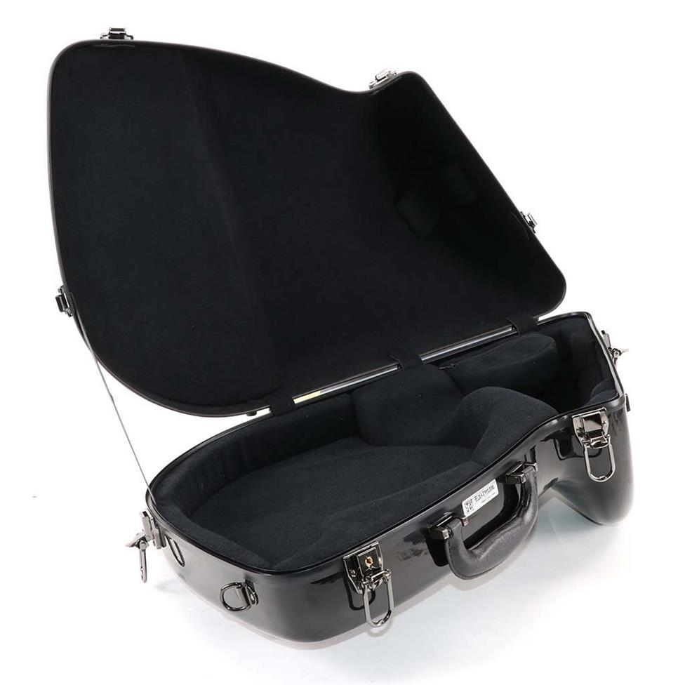 Eastman French horn case (black)