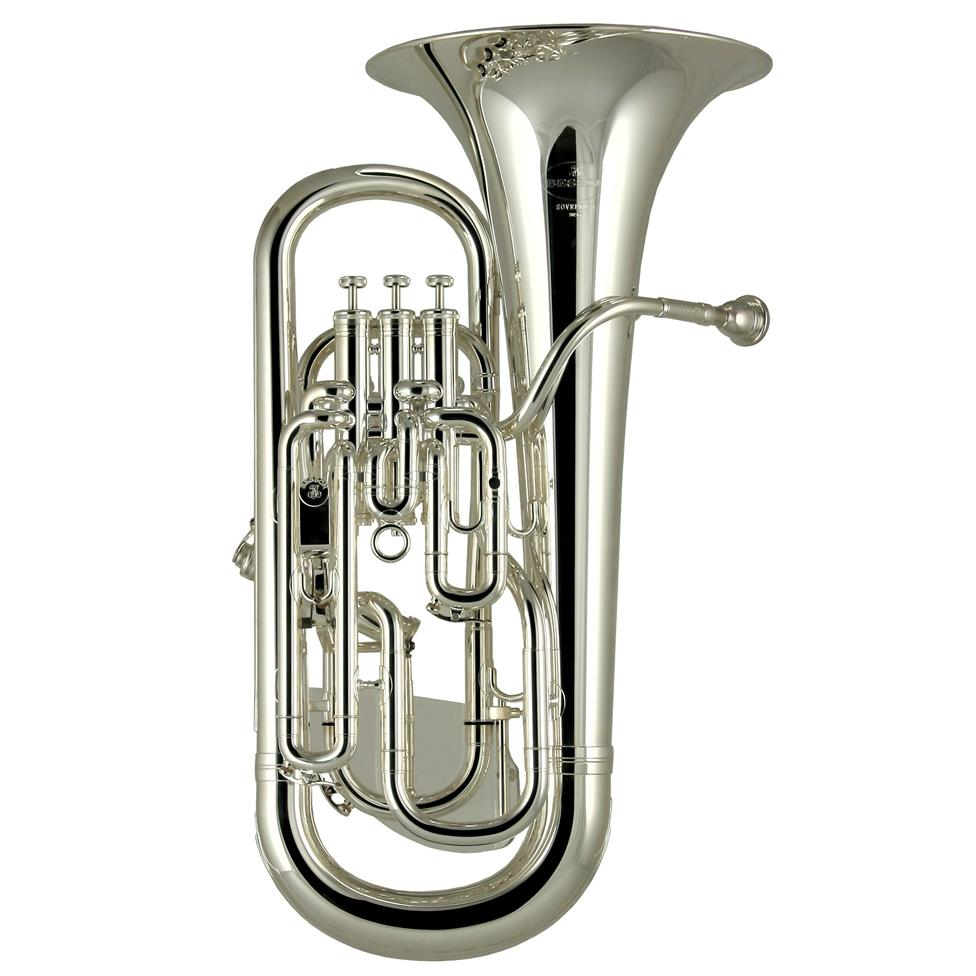 Besson Sovereign 967T (silver)
