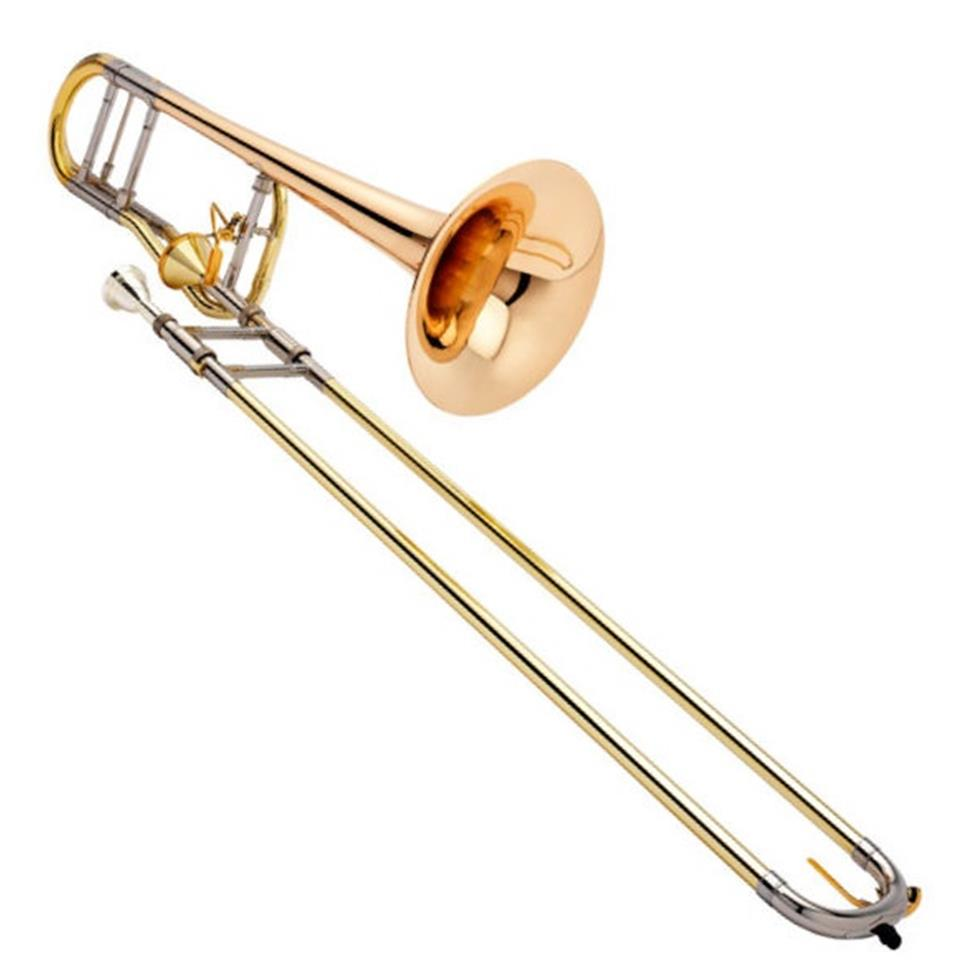 XO 1236RL-T B-flat/F tenor trombone (lacquer) Image 1