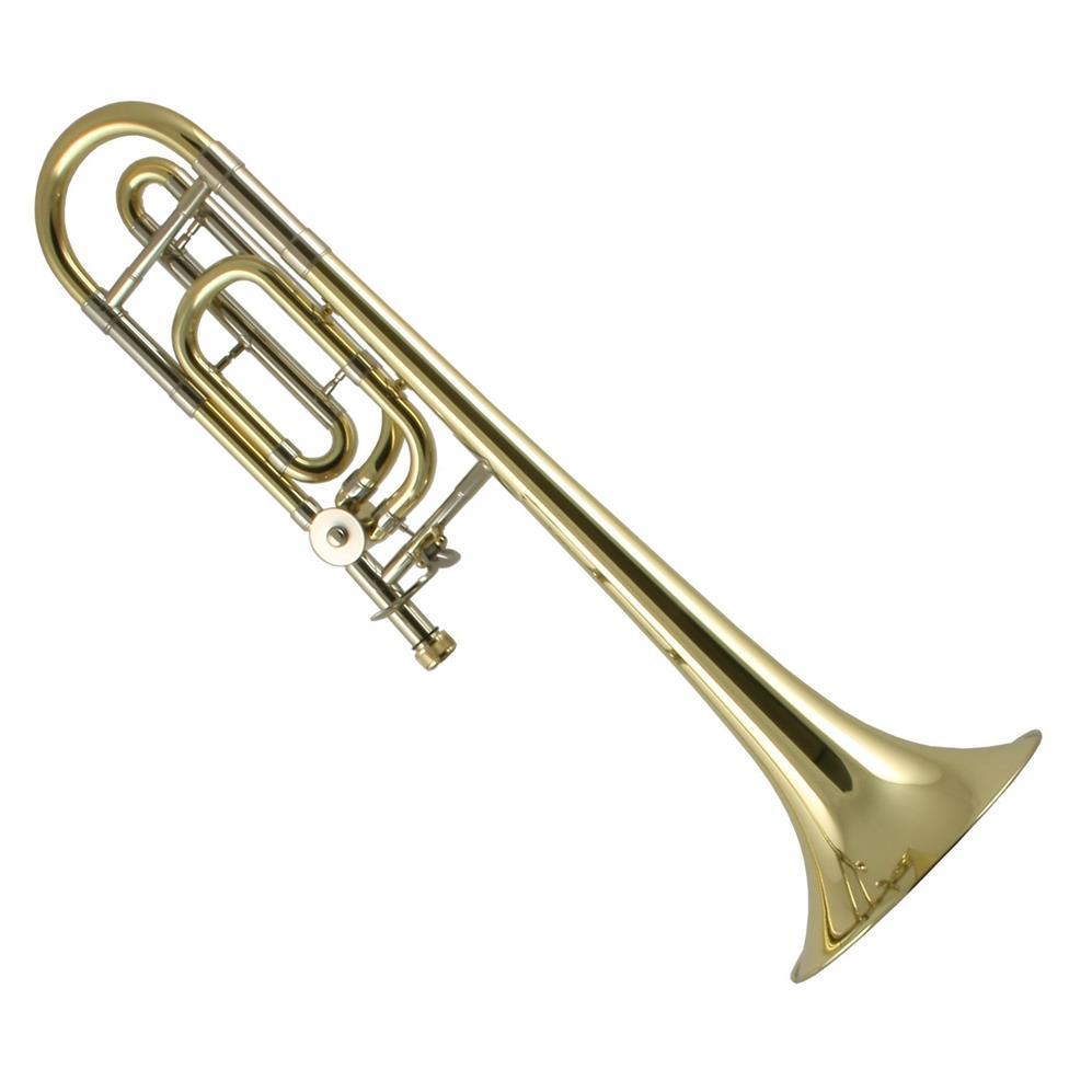 Bach Stradivarius 36B (lacquer)
