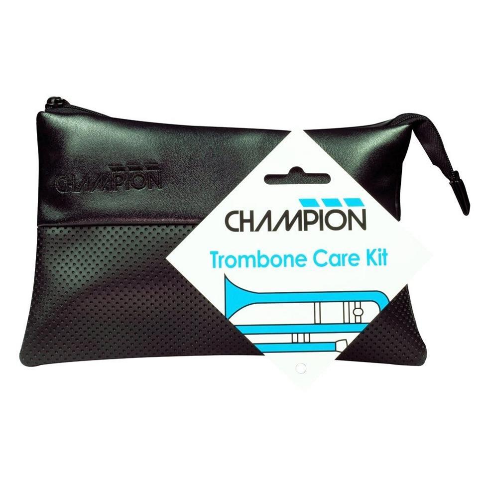 Champion trombone care kit