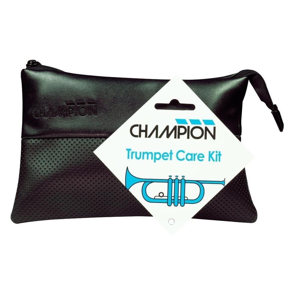 Champion trumpet care kit