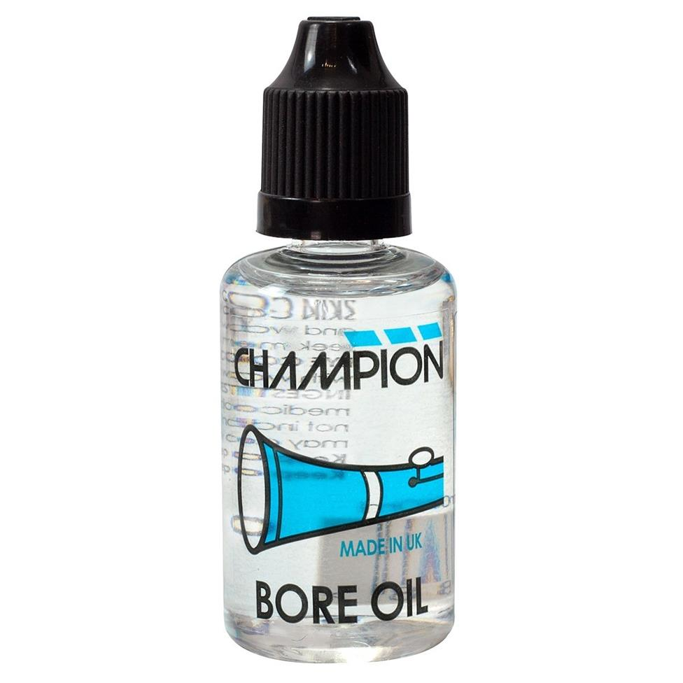 Champion bore oil