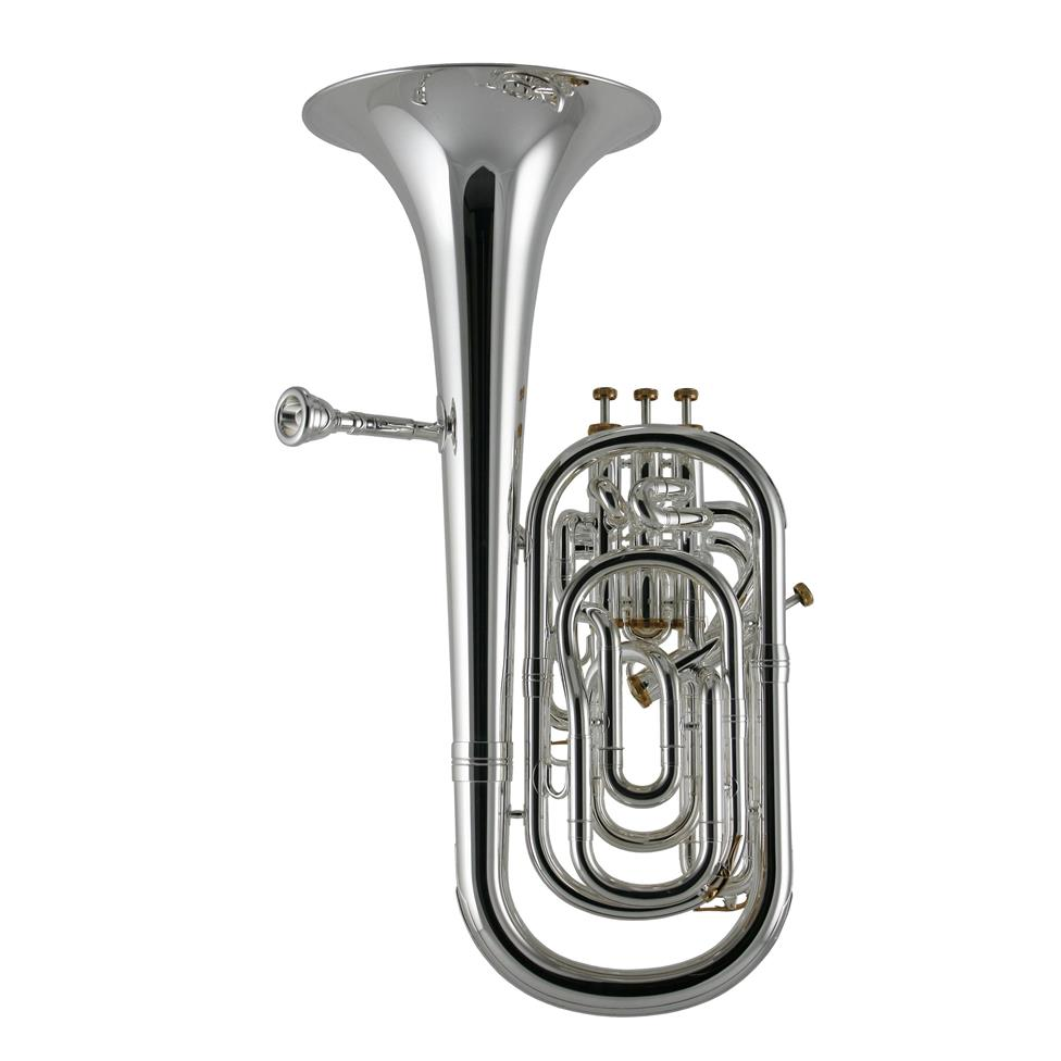 Besson Prestige BE2056-2 (silver)