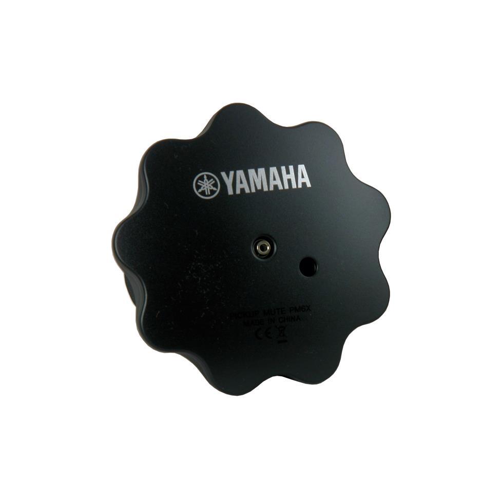 Yamaha Silent Brass PM6X flugelhorn pickup mute