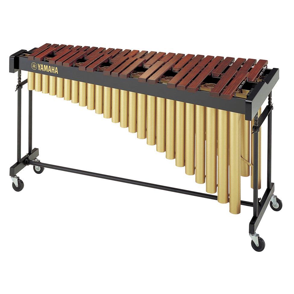 [Ex-Demo] Yamaha YM40 marimba Image 1