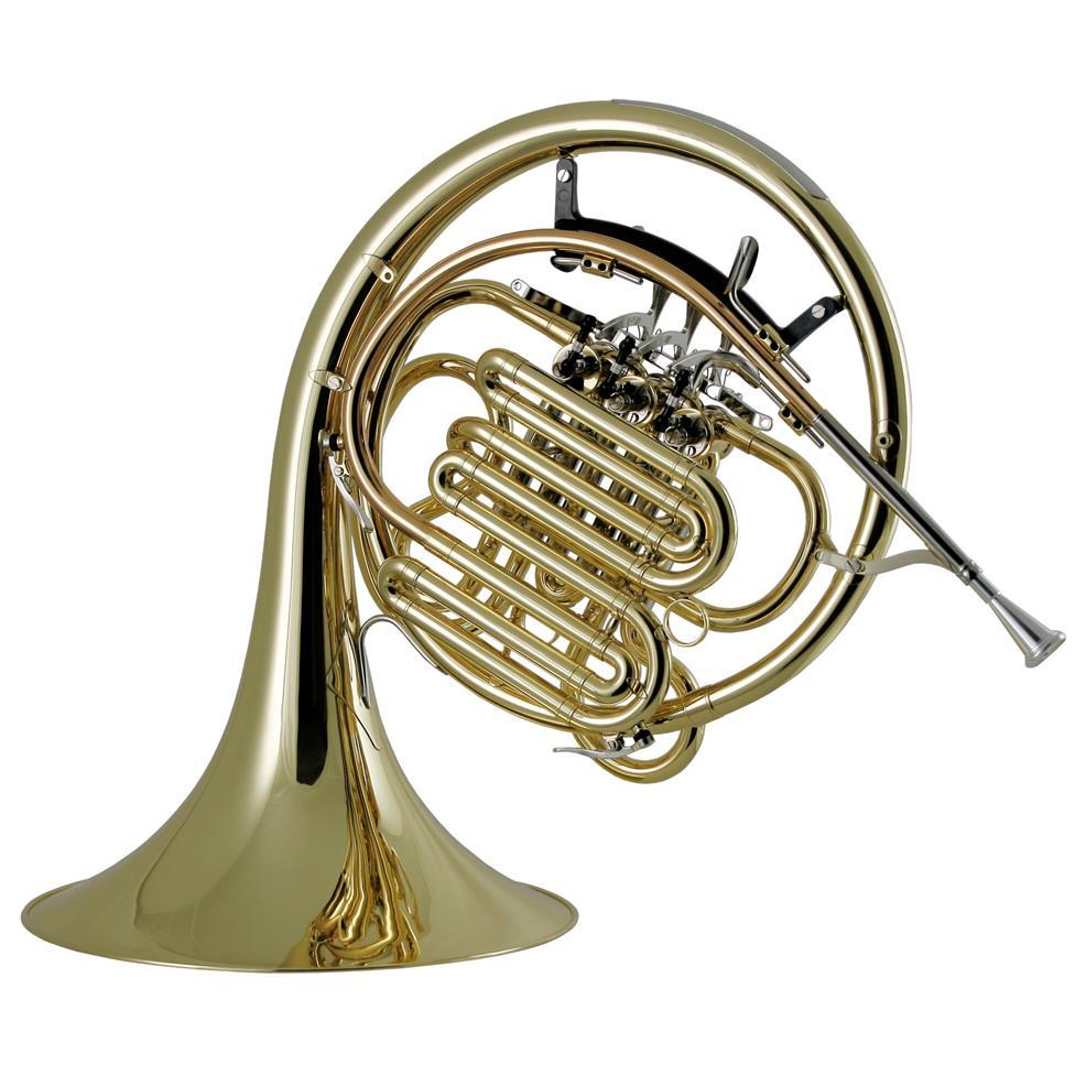 Jupiter JHR452D French horn