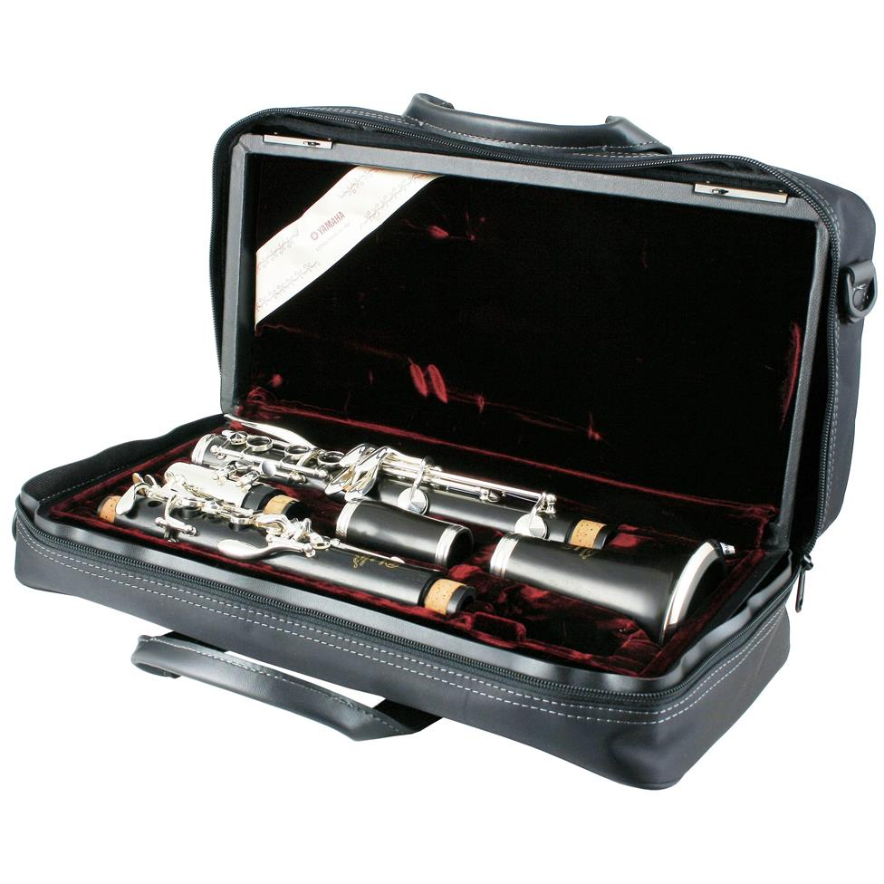 Yamaha YCL650 B-flat clarinet
