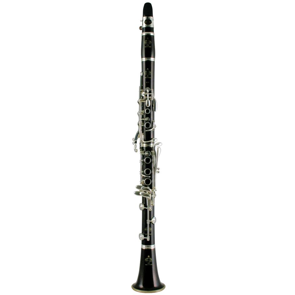 Buffet E13 B-flat clarinet