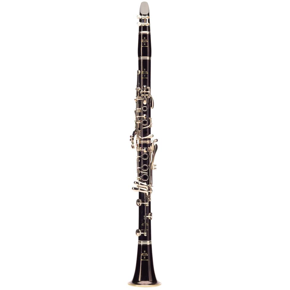 Buffet R13 Green LinE B-flat clarinet Image 1