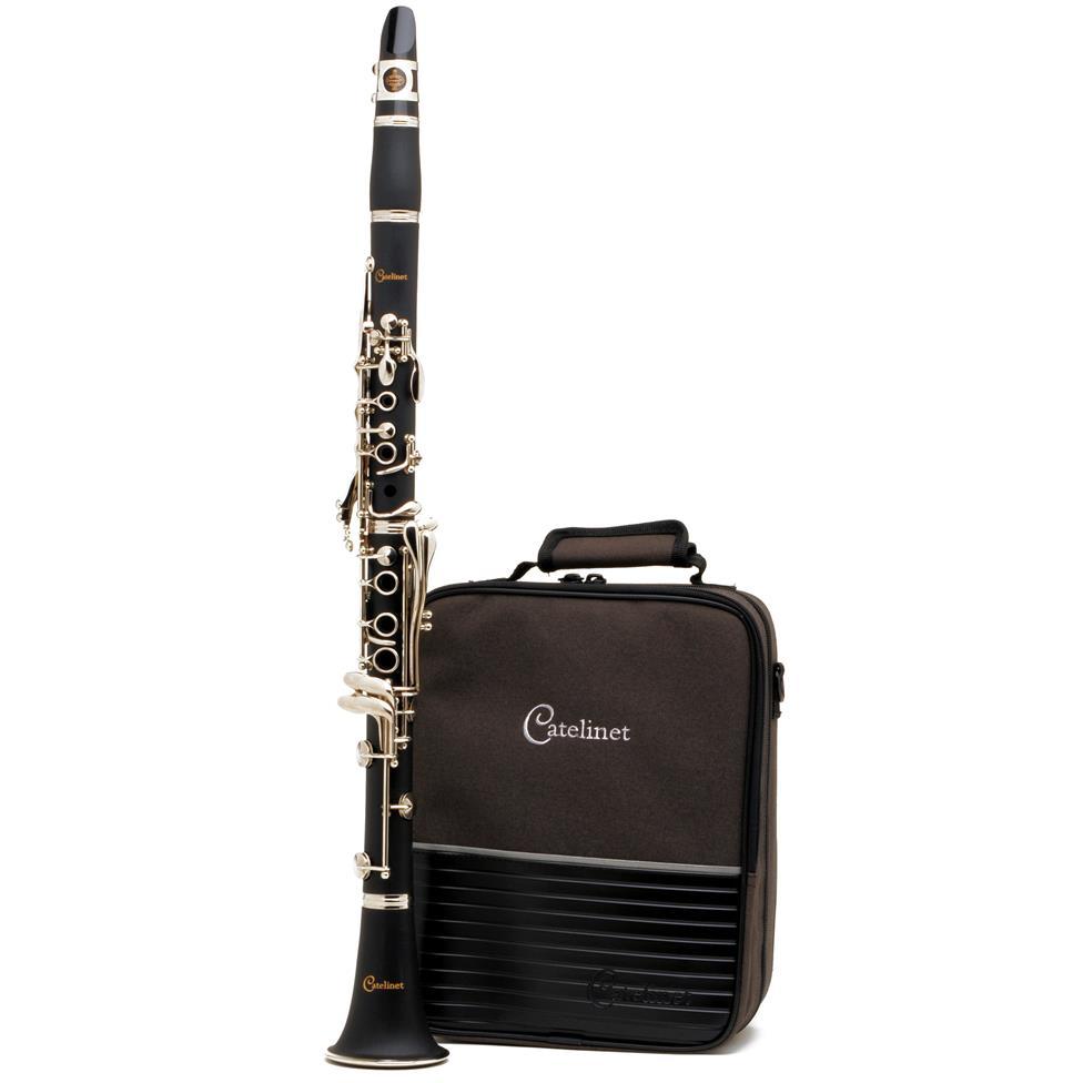 Catelinet CCL10 B-flat clarinet
