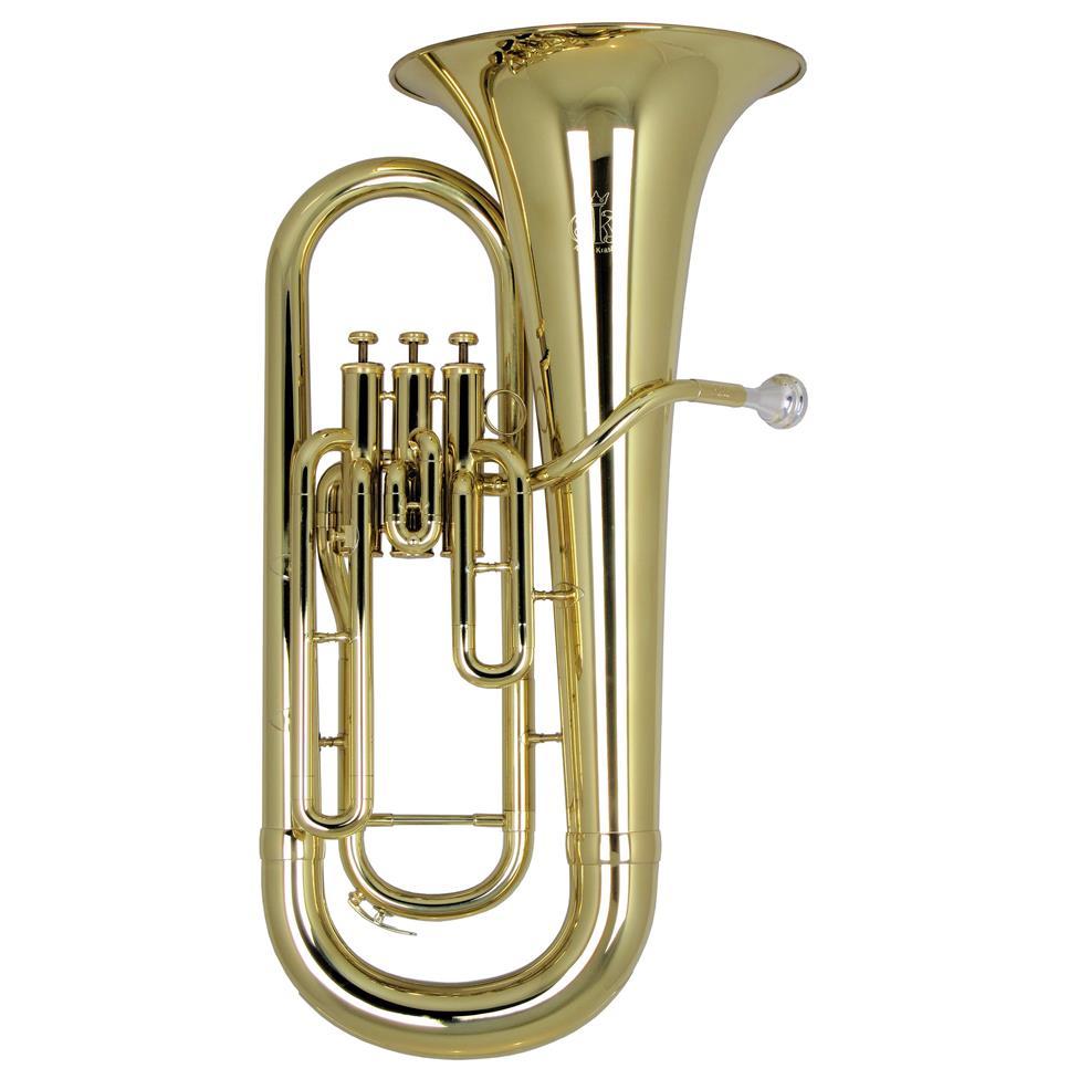 Amati AEP 333 euphonium (lacquer)