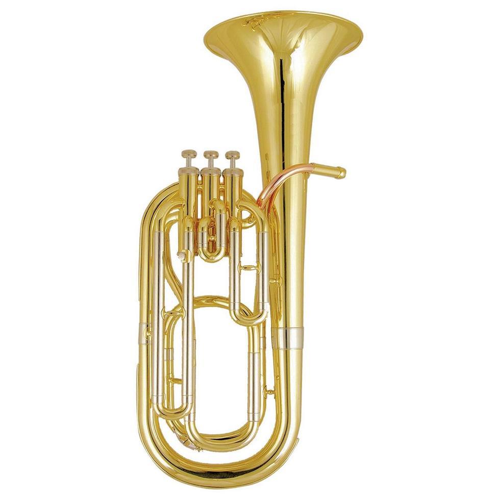[Ex-Demo] Elkhart 100BH baritone (lacquer) Image 1