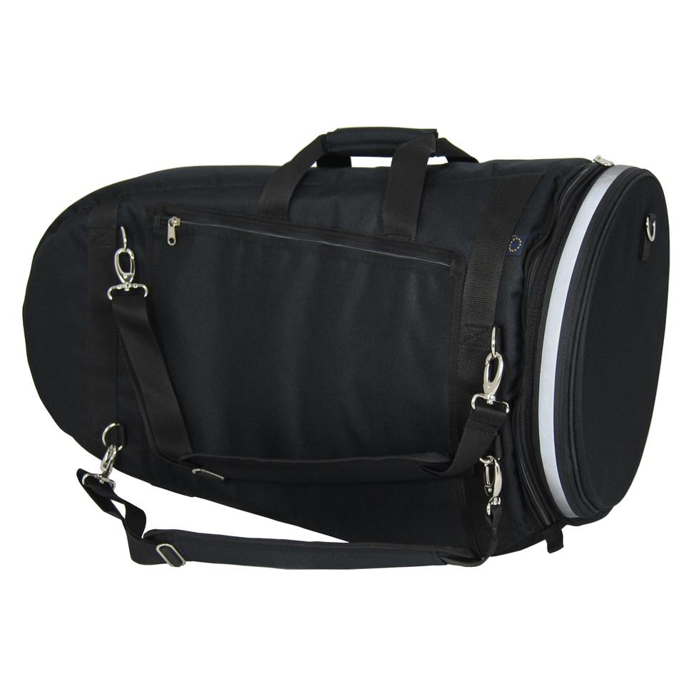 Mr Tuba euphonium gigbag (black)