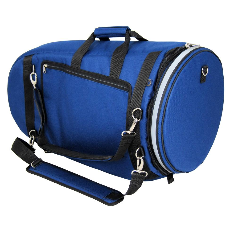 Mr Tuba euphonium gigbag (blue)