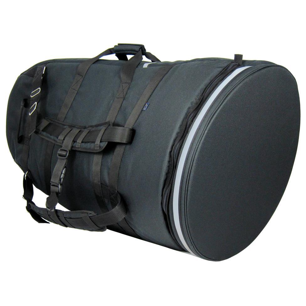 Mr Tuba E-flat tuba gigbag (black)