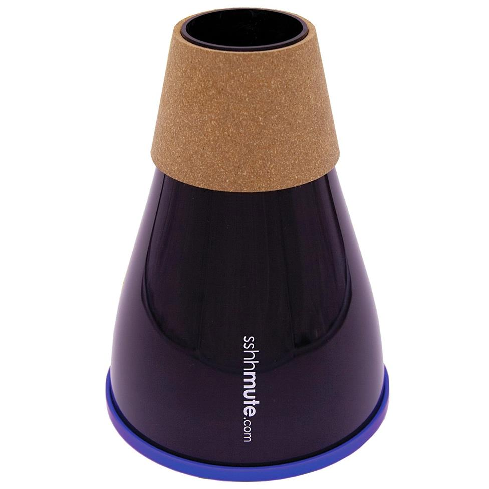 sshhmute tenor horn practice mute Image 1