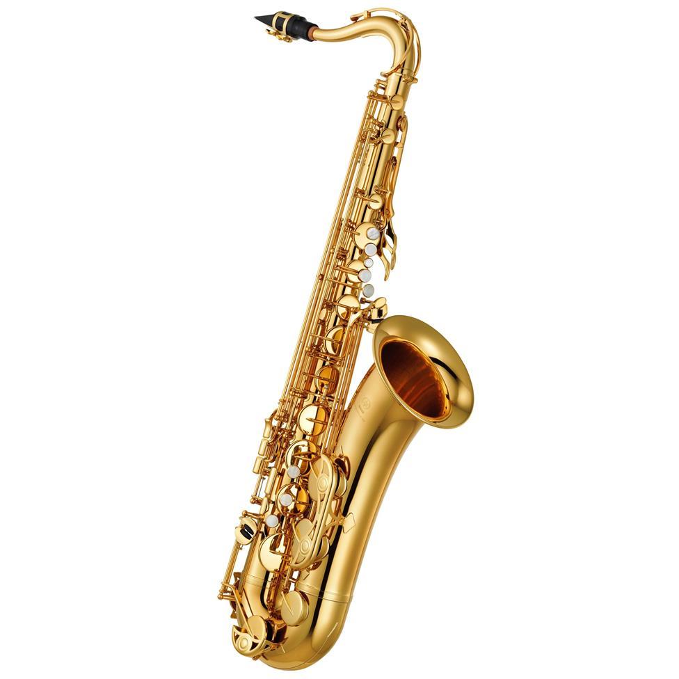 Yamaha YTS-280 tenor saxophone (lacquer) Image 1
