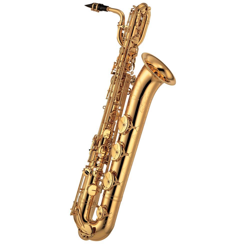 Yamaha YBS-62E baritone saxophone Image 1