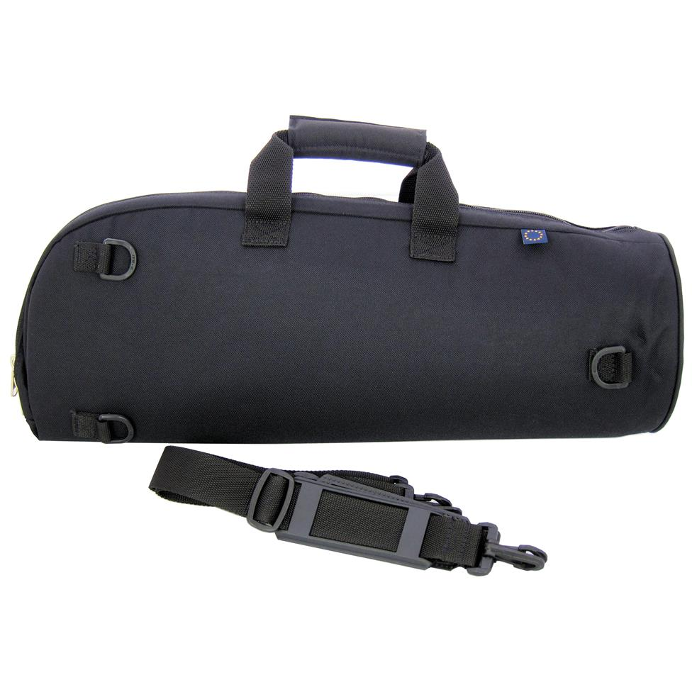 Mr Tuba trumpet gigbag (black)
