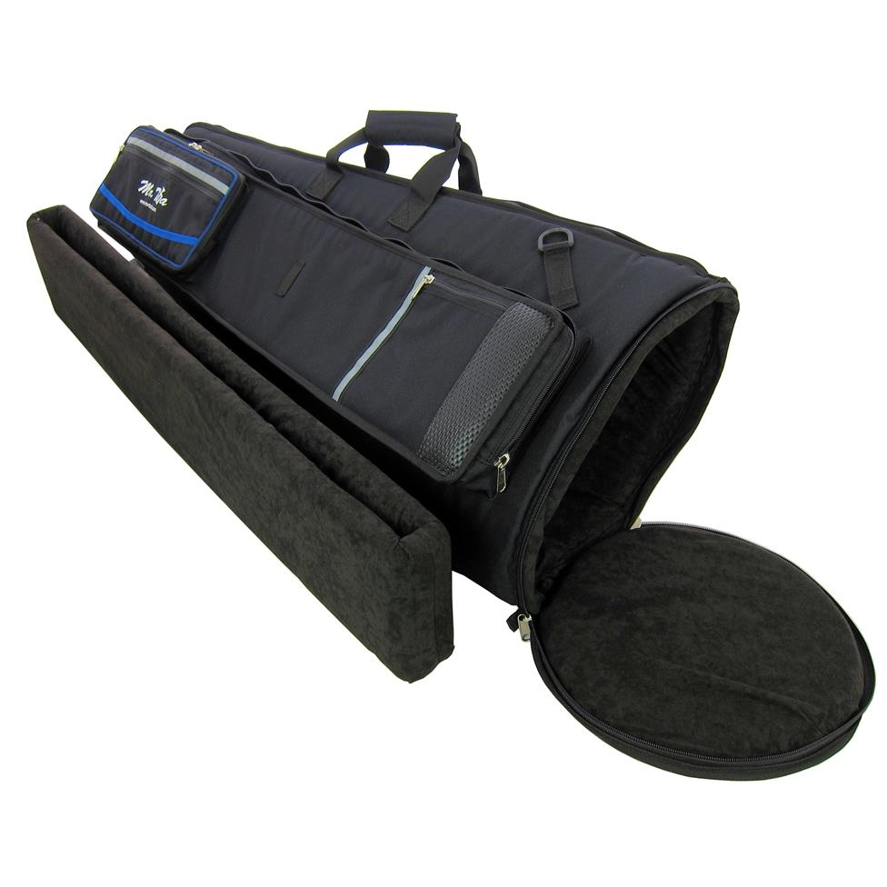 Mr Tuba trombone gig bag (black)