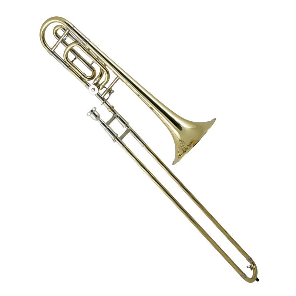 Bach Stradivarius 42B (lacquer)