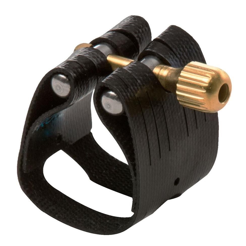 Rovner baritone saxophone ligature - Light Image 1