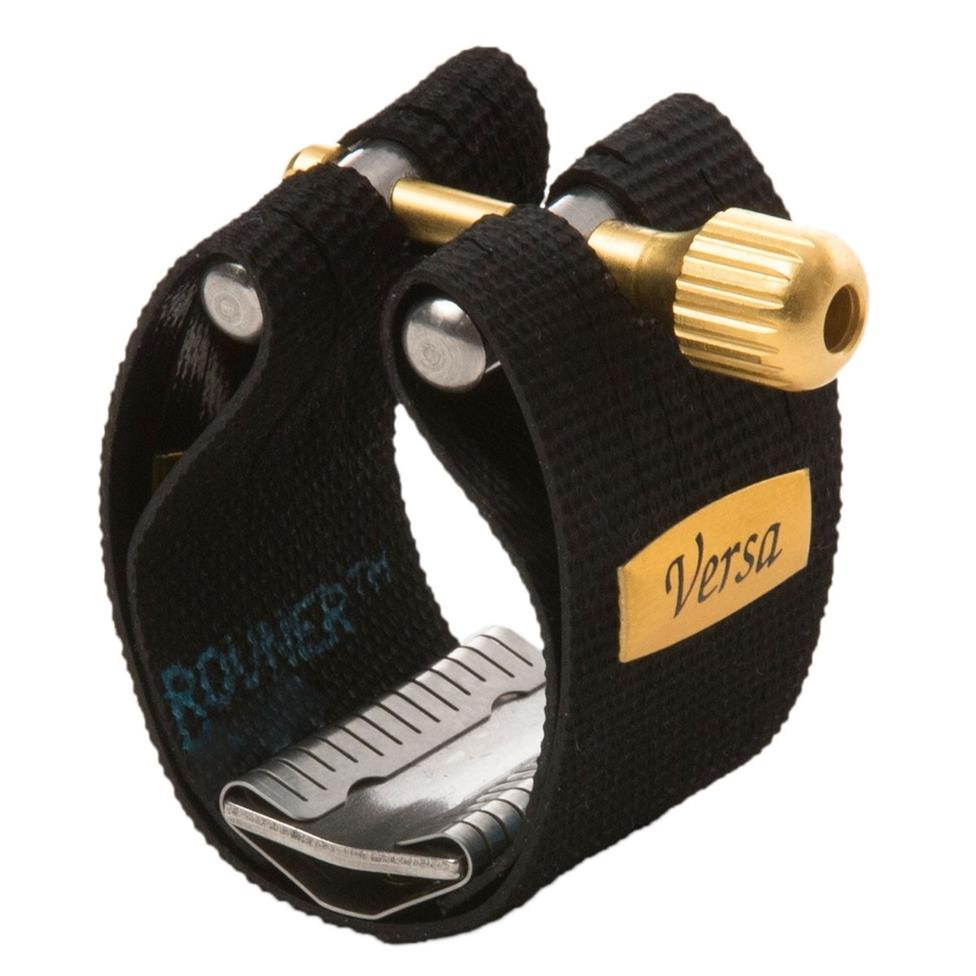 Rovner alto saxophone ligature – Versa Image 1