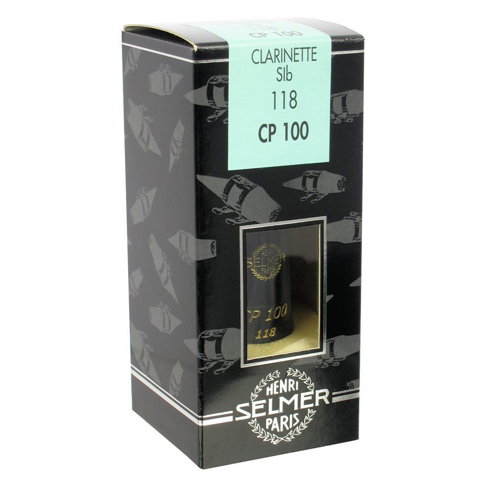 Selmer clarinet CP100 mouthpiece