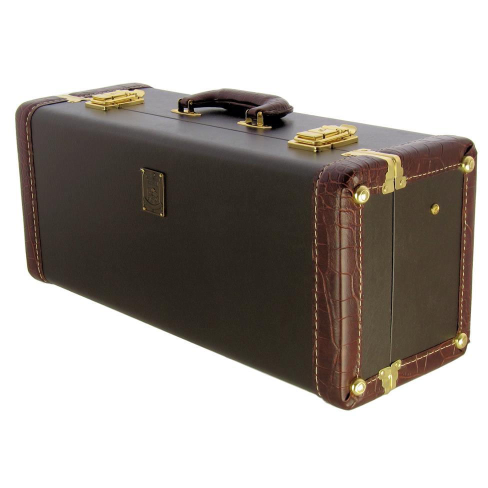 Vincent Bach C180 trumpet case
