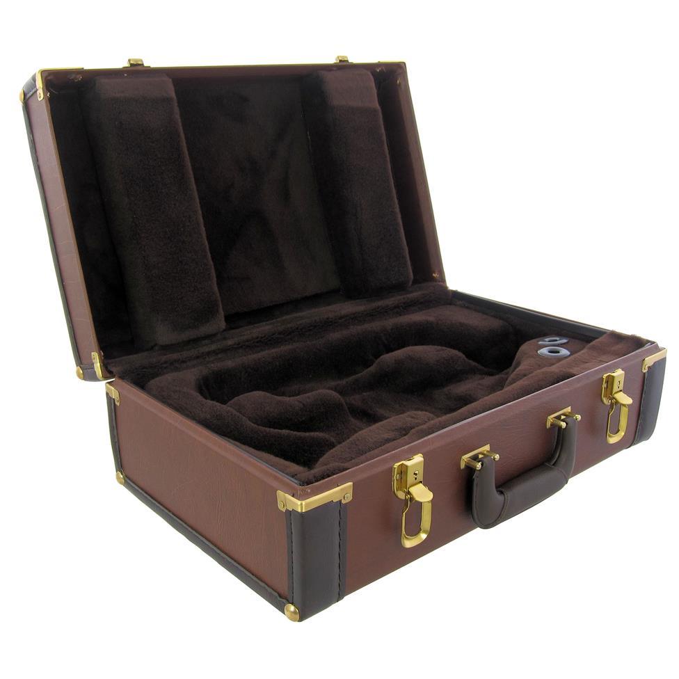 Vincent Bach 1853 flugelhorn case