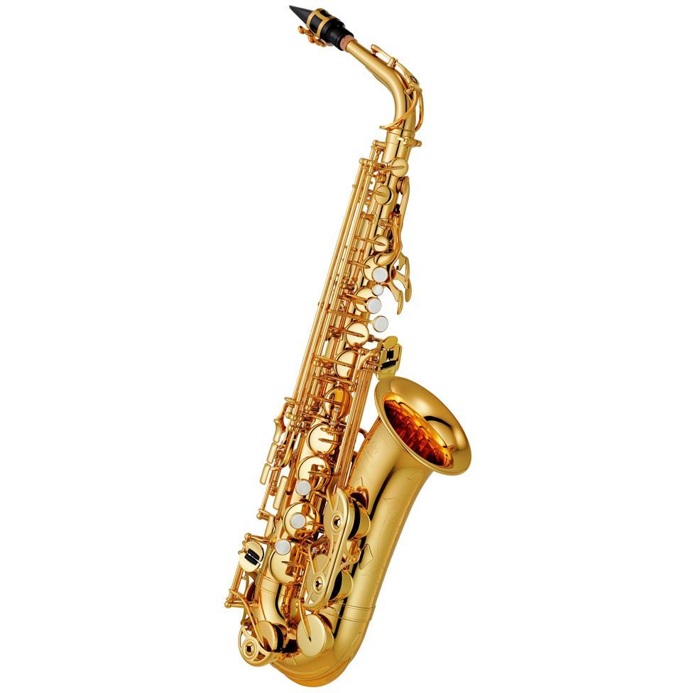 Yamaha YAS-480 alto saxophone (lacquer)