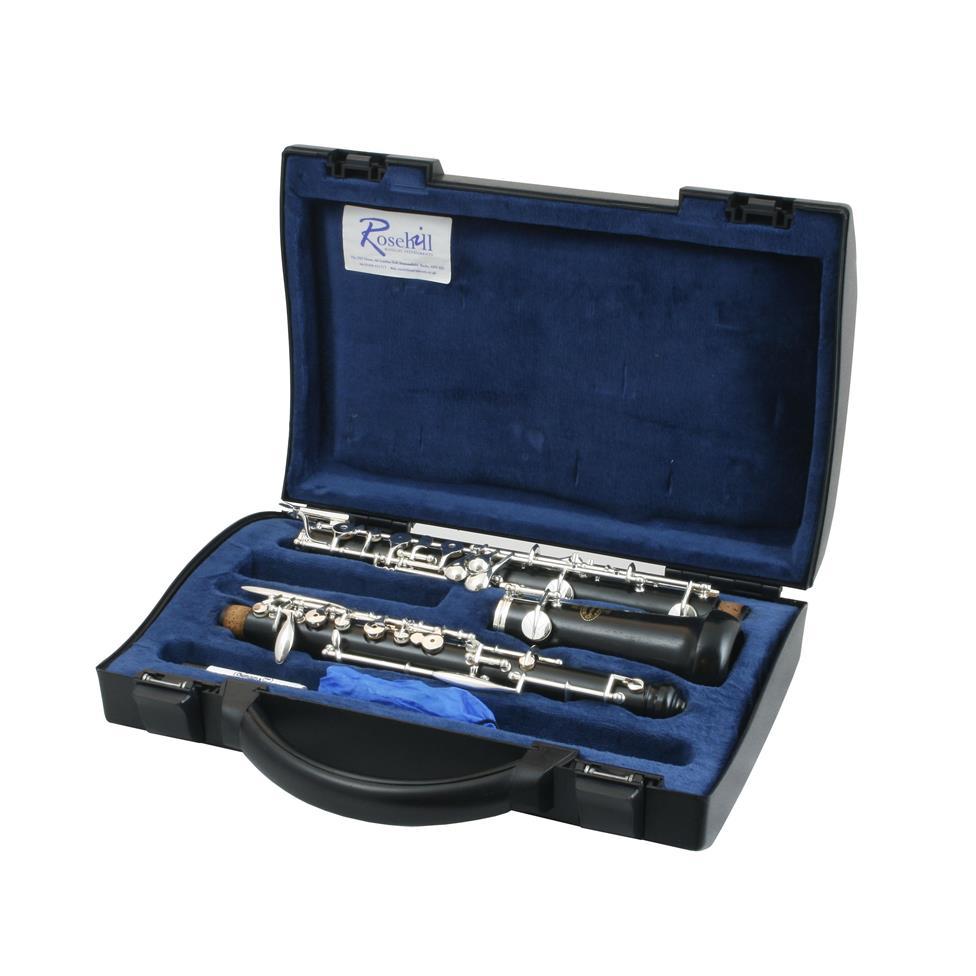 Buffet BC4121 oboe
