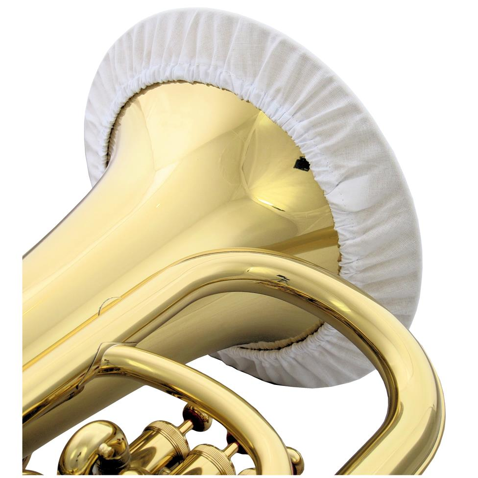 AS bell cover brass