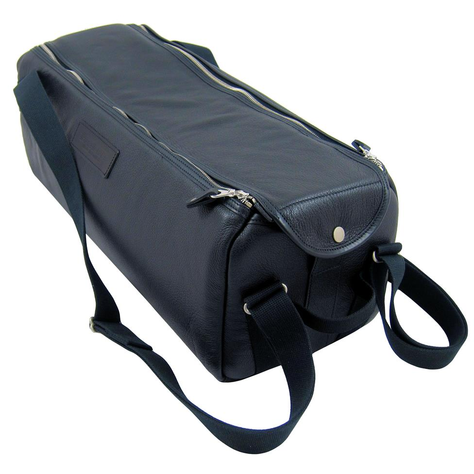 Barr Lines double trumpet backpack
