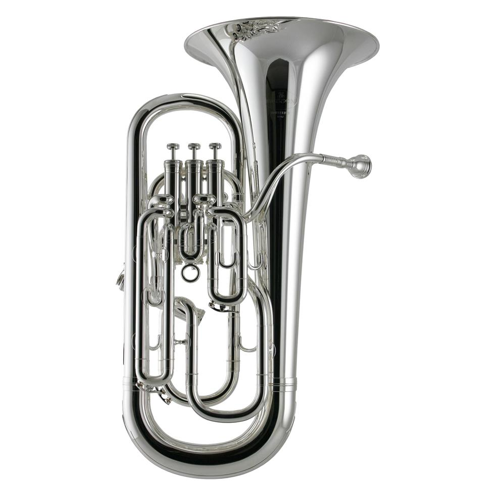 Besson Sovereign BE967-2 (silver)