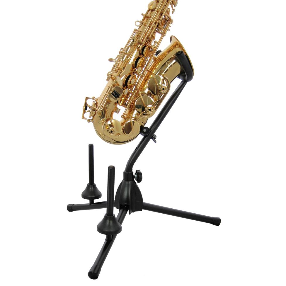 Elkhart saxophone stand