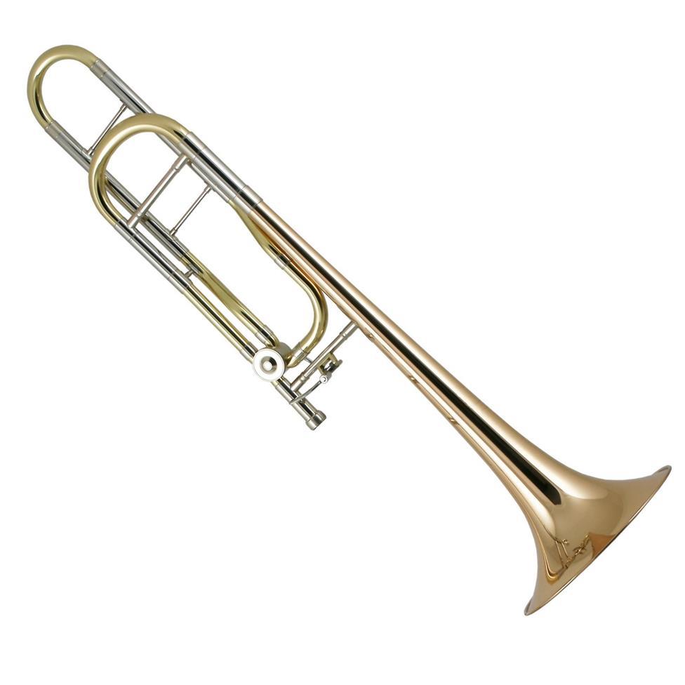 Conn 88HO B-flat/F tenor trombone