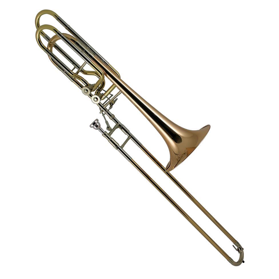 Conn 62HI bass trombone
