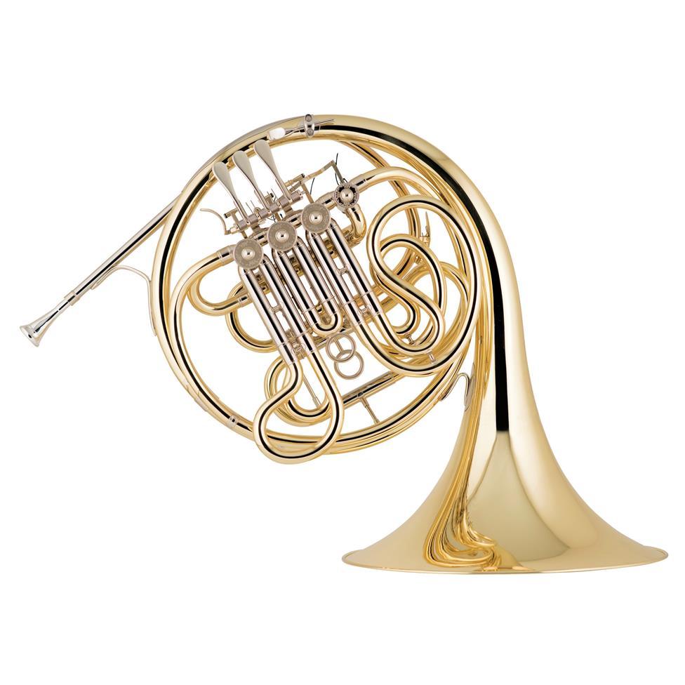 [Ex-demo] Conn 10DE French horn Image 1